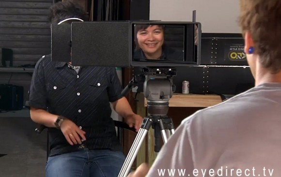 Up Close with EyeDirect