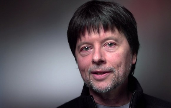Ken Burns and Redglass Pictures
