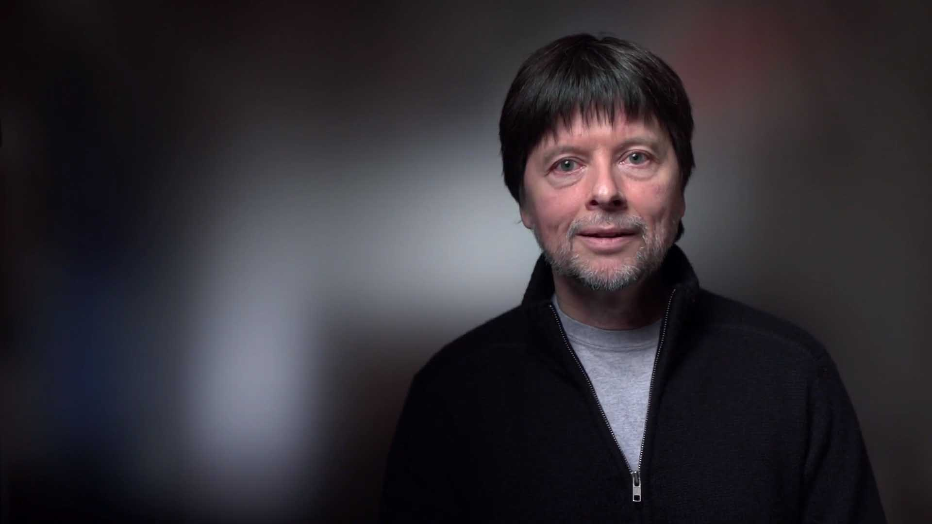 Ken Burns - Tom Mason - Redglass Pictures